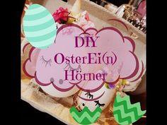 [DIY] Oster Ei(n)hörner - YouTube