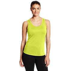 Asics Women's Emma Racerback Top *** Click image to review more details. (This is an affiliate link) #Shirts