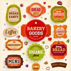 10 Best Labels images in 2013 | Food labels, Printables