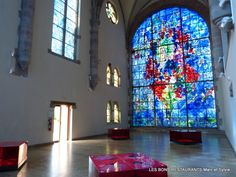 Sarrebourg(57)Chapelle des Cordeliers!