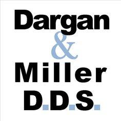 """Dargan & Miller, DDS - """"Like"""" on Facebook. Follow DarganMillerDDS on Twitter. Website: www.mycalvertdentist.com"""