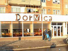 Magazinul DorNica din #Hunedoara a ales o solutie de gestiune si vanzare SmartCash RMS. Iata schita de dotare a magazinului: http://www.magister.ro/portfolio/magazin-dornica/ #retail