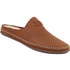 UGG Tamara Slip on Casual Shoes - Womens Chestnut