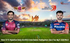 IPL 2016: Wounded Daredevils look to revive play-off bid against aimless Supergiants #IPL #IPL9 #IPL2016 #VIVOIPL #RPSvDD