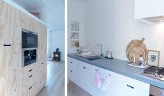 """Marloes & Bart in hun """"standaard"""" rijtjeswoning - Inspiratie voor je interieur"""