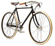 The Pashley Guv'nor