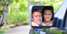 Hawaii Wedding Photographer : R & C Married