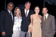 George Wallace Screening - August 13th 1997 - 001 - Angelina Jolie Fan Photo Gallery | Angelina Jolie Fansite Gallery