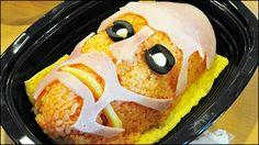 進撃の巨人「超大型巨人オムライス」「サシャのご馳走プレート」「兵団クッキー」ワンフェスグッスマカフェ試食レビュー
