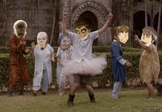 shingeki no kyojin attack on titan snk aot dancing gif - Google Search-NO