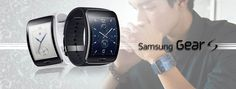 Gear S allows user to enjoy real freedom by delivering smart mobile experience without a smartphone in hand... 1,499/- AED Only