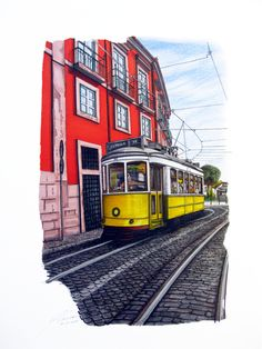 Lisbon Star 22 - Markers - 30X45cm - 2012