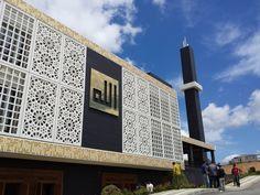 GOSB #mosque