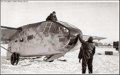 Aviation in Florianopolis: Luftwaffe in rare photos