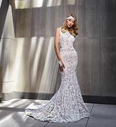 Detailed perfection #VictorHarper SS 2017 - Collection credits: Photographer: @michaelwilliampaul Accessories: Cheryl King @cherylkingltd Location: @ElectricRoomNYC @DreamHotels #BridalShoot #weddingphotography #wedding #instaglam #instabling #fashion #BridalShoot #dreamdress #weddingphotography #wedding #bride #bridetobe