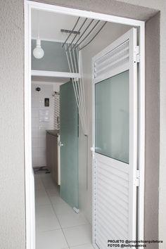 Apartamento A+F   47m²   Arq. Audrey Migliani