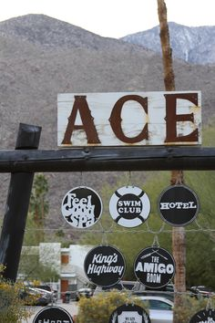 it may be the Ace Hotel in Palm Springs (photo by Marcia Prentice) but I gotta like the name...