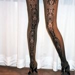 Wolford Medallion Tights - Celebrities who wear, use, or own Wolford Medallion Tights - Coolspotters