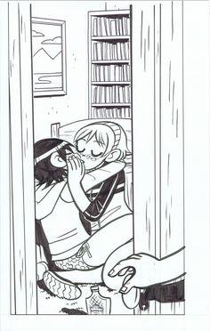 brian o'malley comics - Google Search