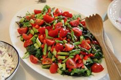 Salad  by blogliebling.dk