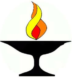 unitarian universalist chalice art | Unitarian Universalist Congregation of Erie