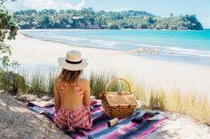 Travel Summer Essentials