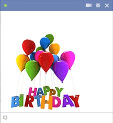 Happy 40th Birthday Images For Facebook Google Search Quotes