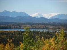 Alaska/Canada border in autumn landscape Nature Photos Background Hd Wallpaper, Wallpaper Gallery, Some Beautiful Pictures, World Photo, Landscape Photographers, Nature Photos, Beautiful World, Wallpaper Backgrounds, Alaska