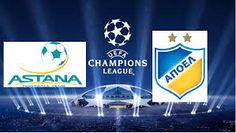 Reason For Astana vs APOEL Betting Tips Astana's hopes of extending their season are diminishing fast. Their domestic season ended with ...