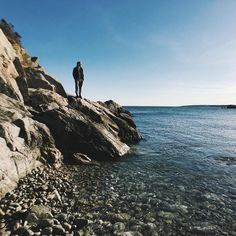 Rhode Island for the weekend w/ @moment.  @adamilenich shot w/ wide angle lens  Snapchat: SkinnyWasHere for behind the scenes  #shotonmoment #rimoments
