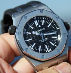 Top 10 Watch Alternatives To The Rolex Submariner