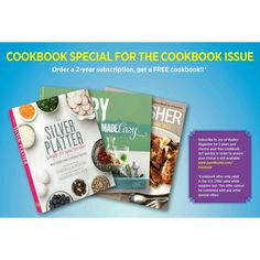 Click below for a sneak peek of our Summer Issue packed with Grilling articles & over 25 new cookbook previews & recipes. http://www.joyofkosher.com/2015/07/summer-issue-the-cookbook-grilling-issue-2?utm_content=buffere0d53&utm_medium=social&utm_source=pinterest.com&utm_campaign=buffer
