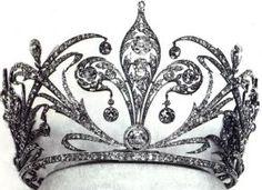 Princess Stephanie of Belgium (1864-1945)