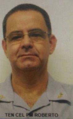 Tenente coronel da PM é morto na zona oeste de SP-http://spagora.com.br/tenente-coronel-da-pm-e-morto-na-zona-oeste-de-sp
