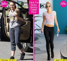 5 Miley Cyrus Weight Loss Secrets and Miley Cyrus Diet Tips ...
