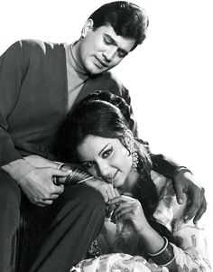 Rajesh Khanna and Sharmila Tagore first and best gets superstar of Indian cinema the phenomenon, hysteria no one ever had this much fan following he holds the record of solo 15 consecutive superhit movies which is still unbroken. First and biggest superstar is the definition of phenomenon, stardom, fame and talent no one can ever reach those heights . He was not only the real and first superstar but very talented too from romantic roles to , serious roles, thriller movie red rose and ittefaq…