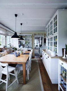 キッチン | 海外インテリアブログ紹介