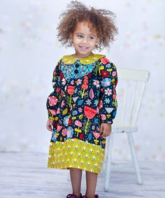 Love this Fiesta Christina Dress - Infant, Toddler & Girls by Jelly the Pug on #zulily! #zulilyfinds