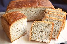 Chleb z San Fracisco - przepisnachleb. San Francisco, Food And Drink, Bread, Brot, Baking, Breads, Buns