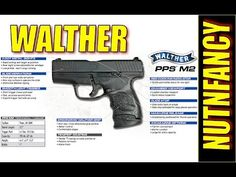 SHOT: Walther PPS M2, CCP First Look Find our speedloader now! http://www.amazon.com/shops/raeind