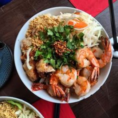 The Bobun from Le Petit Cambodge | 27 Of The Most Delicious Cheap Eats In Paris