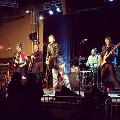 Chasin' Crazy, Nashville, TN 2/2/15