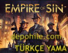 Empire of Sin PC Oyunu 0 Türkçe Yaması İndir, Kurulum 2021 Empire, Games, Movies, Movie Posters, Films, Film Poster, Gaming, Cinema, Movie