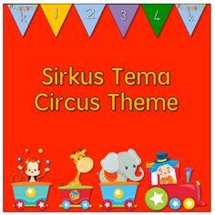 Birthday Calendar, Preschool Themes, Circus Theme, Pre School, Logos, Fictional Characters, Birthday Calender, Logo, Kindergarten Themes