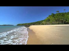 ▶ Virtual Walks - Tropical Beaches for indoor walking, treadmill and cycling workouts - YouTube