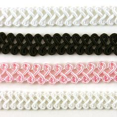 Vintage Lace Trim Pastel Green Yellow Blue Pink Confetti Baby Colors By The Yard
