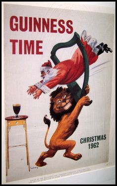 Guinness-1962-santa-lion-harp