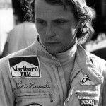 Nikki Lauda 1973