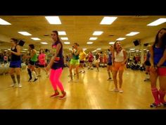 Move Your Body by Beyonce