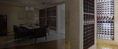 Líneas de bodega en casa Wines Suite   #bodegaencasa #vinoteca #bodegaprivada #bodegadevinos #vino #winessuite #bodegadeguarda  🍾 🍾  Wines Suite - Bodega en casa 🍾🍾  more photos in http://www.winessuite.com/